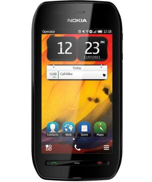 Nokia 603 Specs - Technopat Database