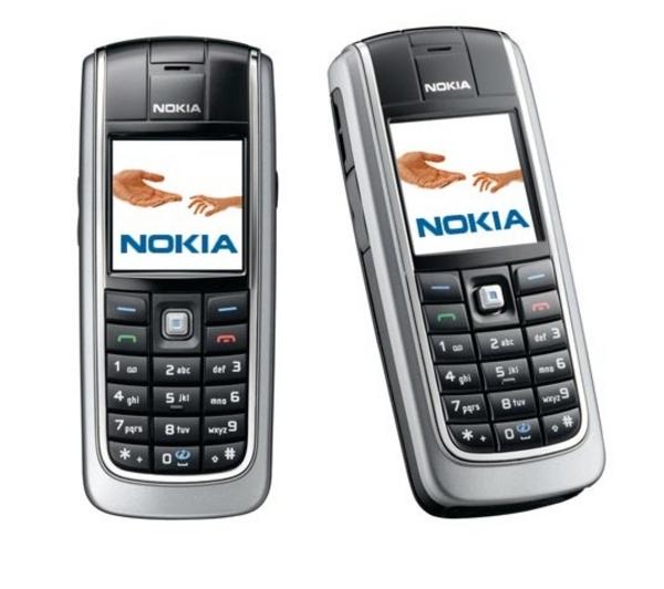 Nokia 6021 Specs