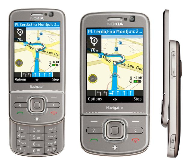 Nokia 6710 navigator профессиональные камеры jvc - ремонт в Москве