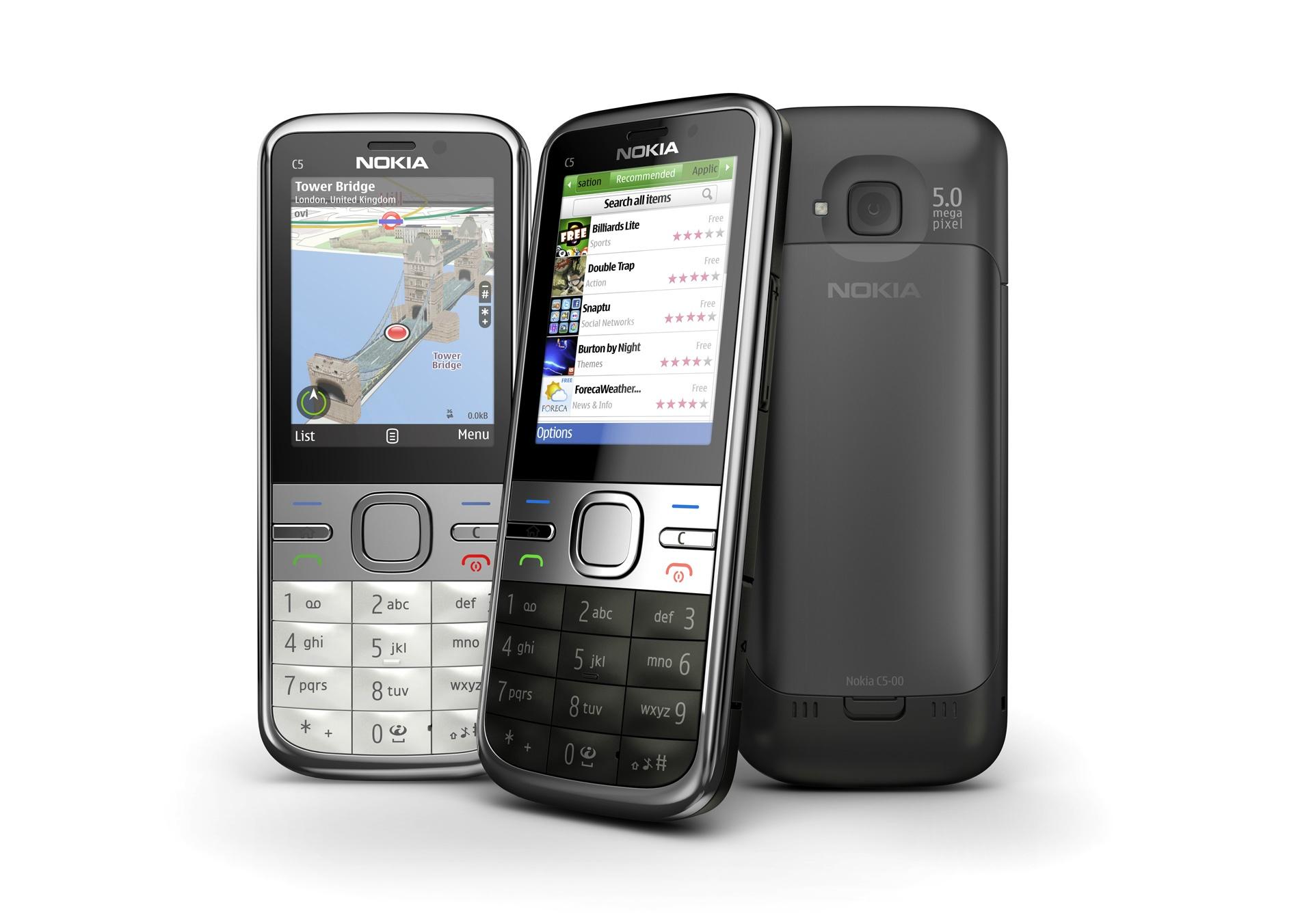Nokia C7 Astound Specs