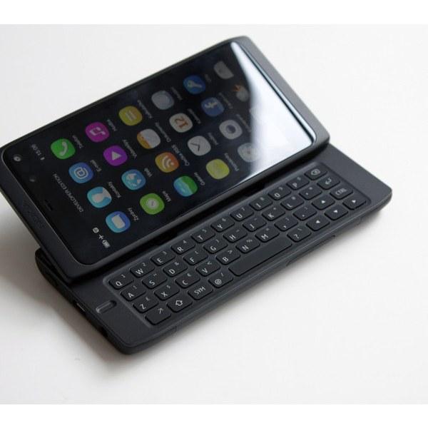 Specs Database - Nokia Technopat N950