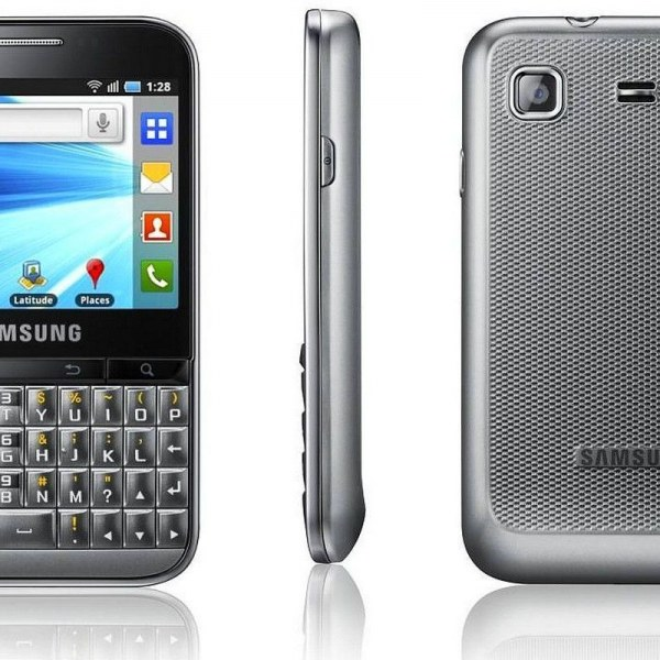 87381a4d7 Samsung Galaxy Pro B7510 Specs - Technopat Database