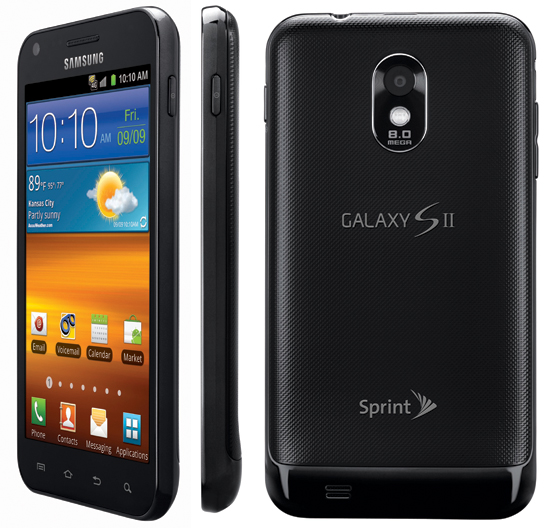 samsung galaxy s ii epic 4g touch specs technopat database rh technopat net Samsung Epic 4G Touch XDA Samsung Epic 4G Touch Mods