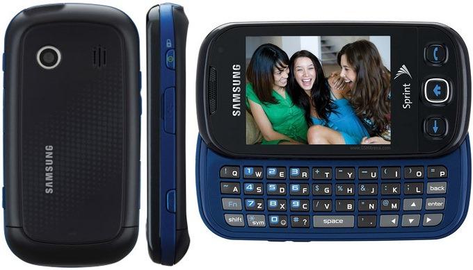 Samsung M350 Seek Specs Technopat Database