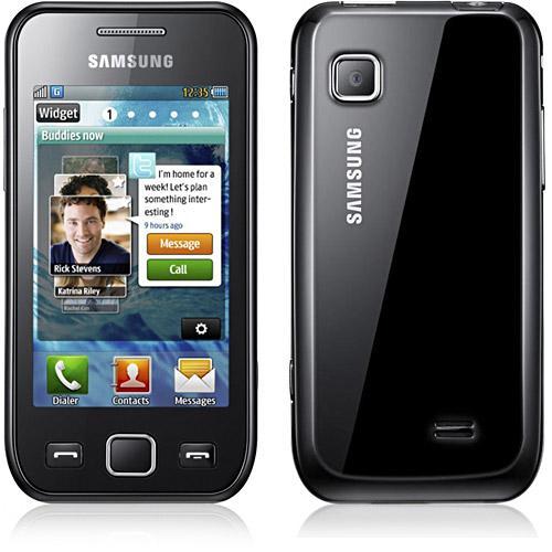 samsung s5250 wave525 specs technopat database rh technopat net Samsung Rugby Samsung M340