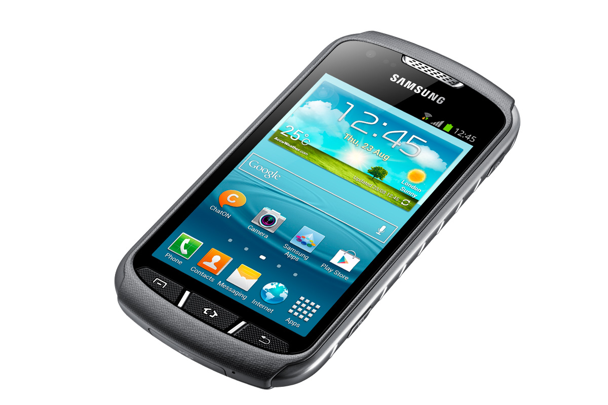 samsung outdoor handy xcover 2