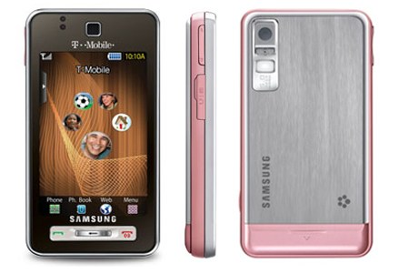samsung t919 behold