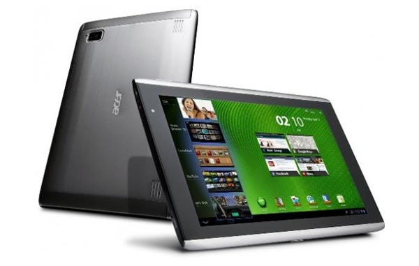 Acer Iconia Tab A701 Driver for Windows Mac