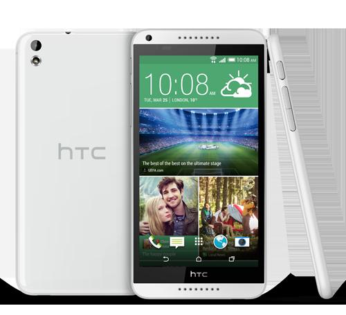 HTC Desire 816 Specs