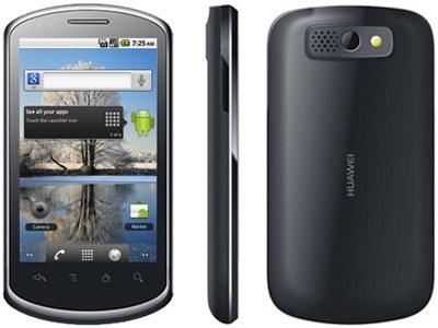 Huawei U8800 IDEOS X5 Specs - Technopat Database