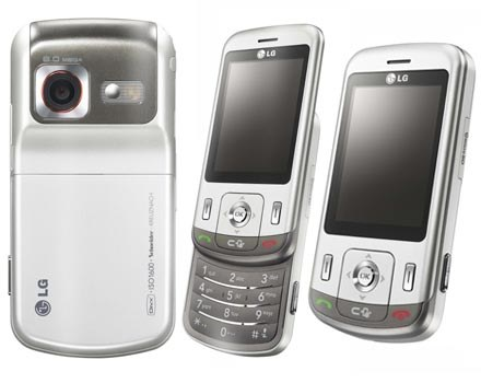 LG KC780 DRIVERS FOR WINDOWS XP