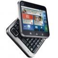 Motorola FlipOut Specs