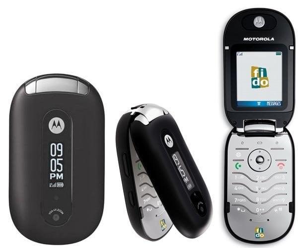 DRIVERS UPDATE: MOTOROLA PHONE PEBL U6