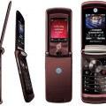 Motorola RAZR2 V9 Specs