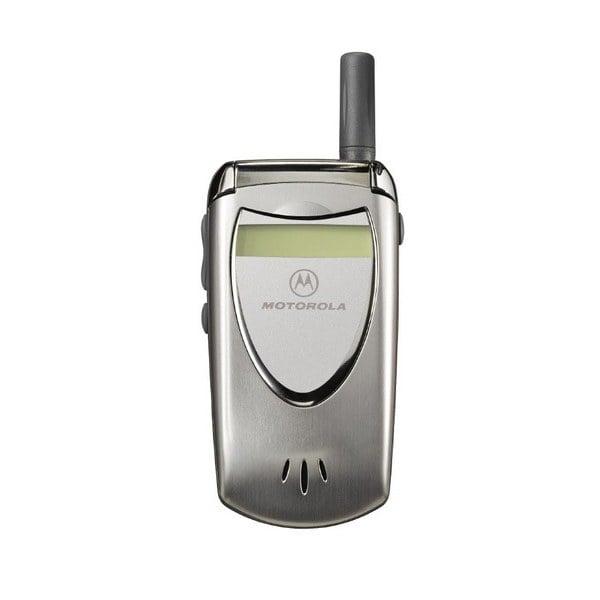 Motorola V60 Specs