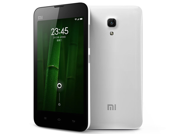 Xiaomi Mi 2s Specs Technopat Database