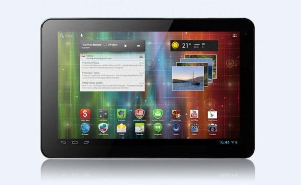 Prestigio MultiPad 4 Quantum 10 1 3G Specs - Technopat Database
