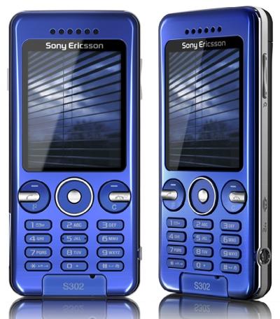 Sony Ericsson S302 Specs - Technopat Database
