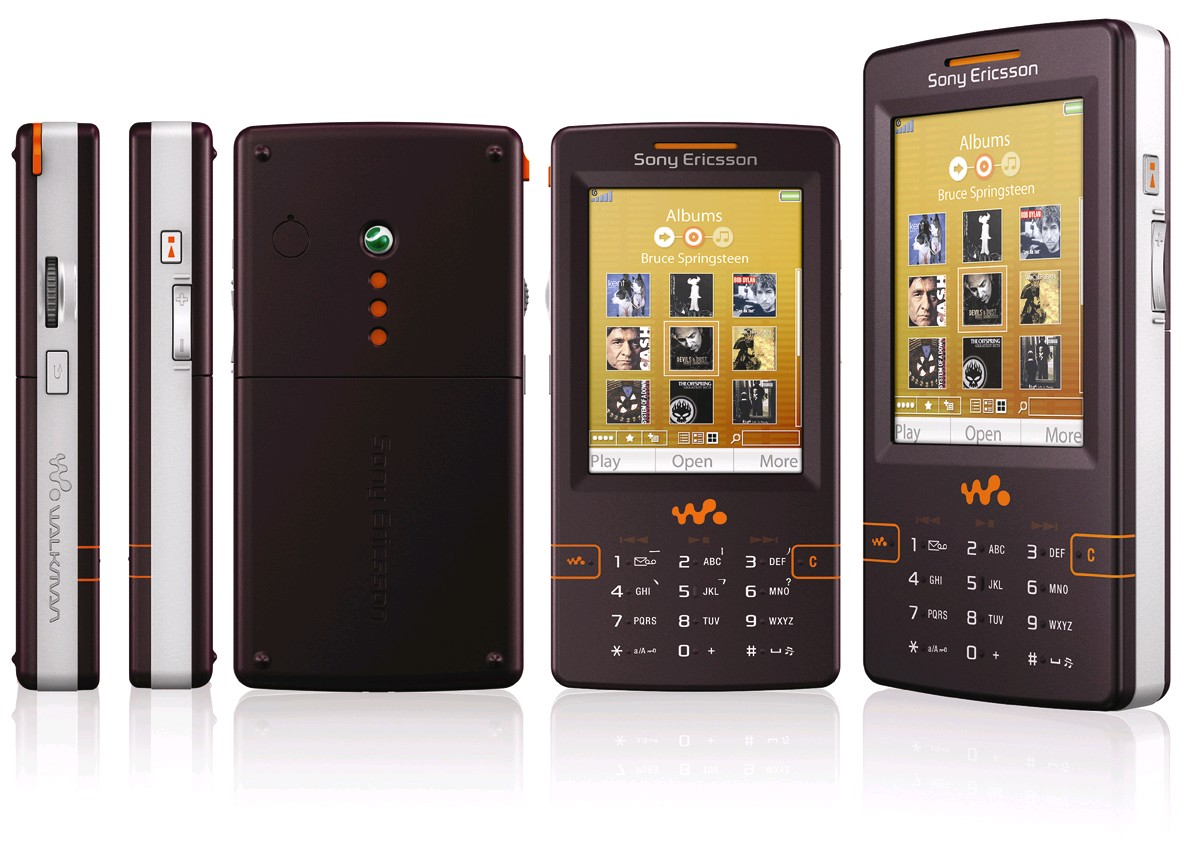 sony ericsson w950i user manual browse manual guides u2022 rh trufflefries co Review Sony Ericsson P990i Android Sony Ericsson P990i