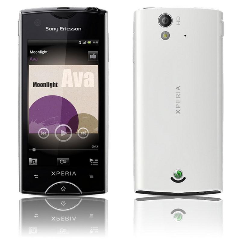 sony ericsson xperia ray specs technopat database rh technopat net Sony Xperia Android Sony Xperia Z4