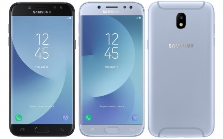 samsung galaxy j5 2017 specs technopat database. Black Bedroom Furniture Sets. Home Design Ideas