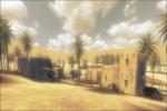At ve Kılıç: Çöl Masalı 1. Bölüm - Yaralı Asker