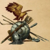 At ve Kılıç: Çöl Masalı 2. Bölüm - Yaralı Ülke