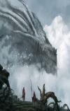 Yıkım Döngüsü Serisi: Eski Tanrı'nın Ruhu 1. Kitap - Fantastik Kurgu - 3. Bölüm Yayımlandı!