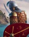 1261 İstanbul Kuşatmasında bir Doğu Roma Askeri