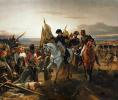 Napolyon Bonaparte, Friedland Muharebesi'nde.