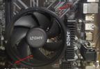 Ryzen 5 3600 macun değiştirme ve stok fan çıkartma