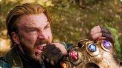 """Thanos'un """"Snap"""" olayından Captain America sorumlu!"""