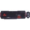 Everest GMK 66 Armor klavye/mouse set incelemesi