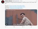 ncü Sahte twitter hesaplarındaki postta takas dolandırıcılığı için kullandıkları  3. linkteki ...png