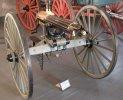 Gatling Topları - Minigun'un Hikayesi
