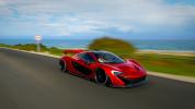 Forza Horizon 4 Oyun İçi Fotoğraflar