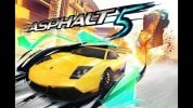 Asphalt Evrimi (Android & iPhone & iPod Touch)