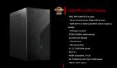 ASRock deskmini X300 sistem toplama! (Videolu)