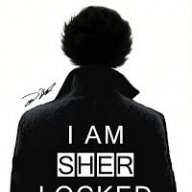 SHER-LOCKED