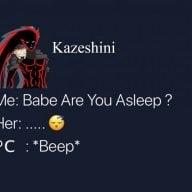 KazeSshini