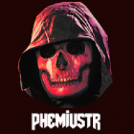 PhemiusTR