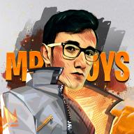 MRG-Boys