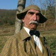 Sherlock Usman Aga