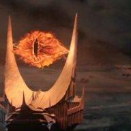 Sauronun Göz Bebeği