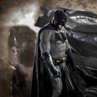Because Im Batman
