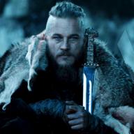 Ragnarr Lothbrok