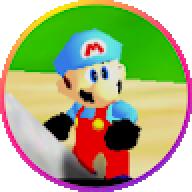 Super Mario Ahmet 64