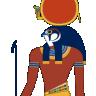 Servant Of Amon Ra