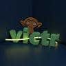 victr