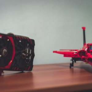 GTX 970 & 9394